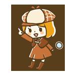 Naruko(なるこ)の指差しのアイコン画像