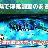 滋賀県のおすすめ探偵事務所で浮気調査