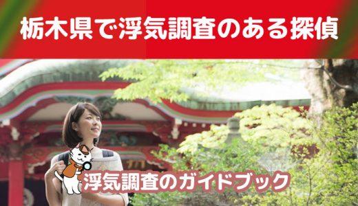 栃木(宇都宮)で浮気調査のある探偵の料金や口コミ情報を調査