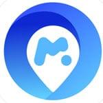 mSpyアプリのロゴ